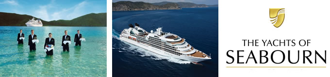Yachts of Seabourn Cruises