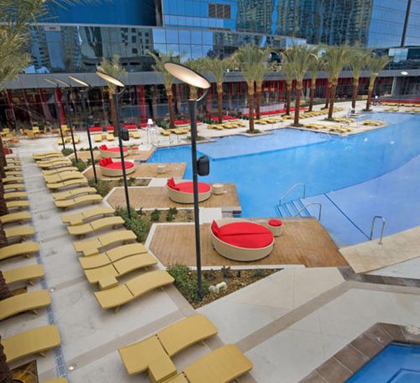 Ph towers westgate las vegas book this hotel online - Planet hollywood las vegas swimming pool ...