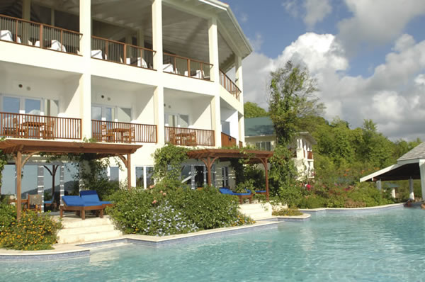 Calabash Cove Resort Amp Spa St Lucia Book This Hotel Online