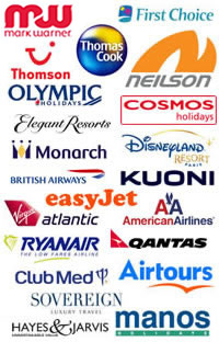 Just some of the companies we work with. Click here to view them all.